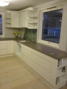 virtuvės baldai kretinga