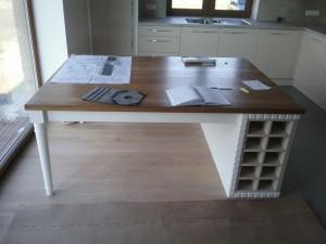 virtuves baldai kretinga